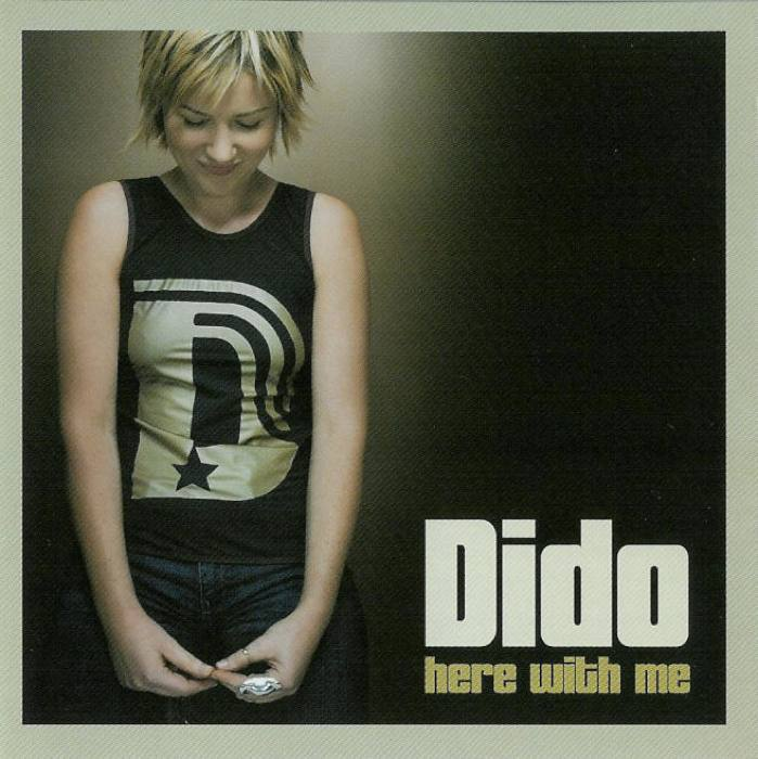 Here With Me di Dido