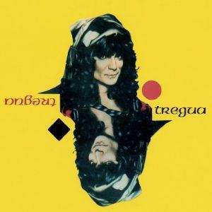 Tregua, l'album di Renato Zero che conteneva Amico