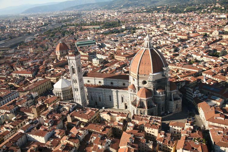 Il Duomo e le altre bellezze di Firenze da vedere e visitare in un giorno