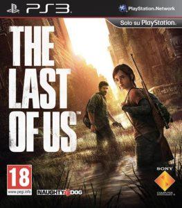 The Last of Us, videogioco che ha convinto tutti
