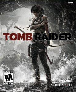 La versione recente di Tomb Raider