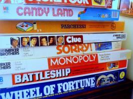 I migliori giochi in scatola per adulti