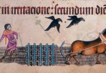 Le invenzioni del Medioevo