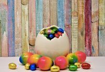 Le migliori poesie di Pasqua