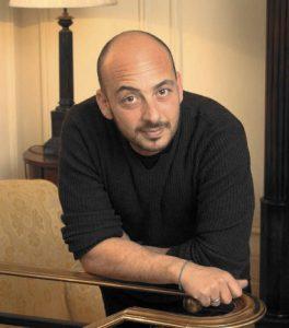 Emanuele Crialese, uno dei giovani registi italiani più interessanti