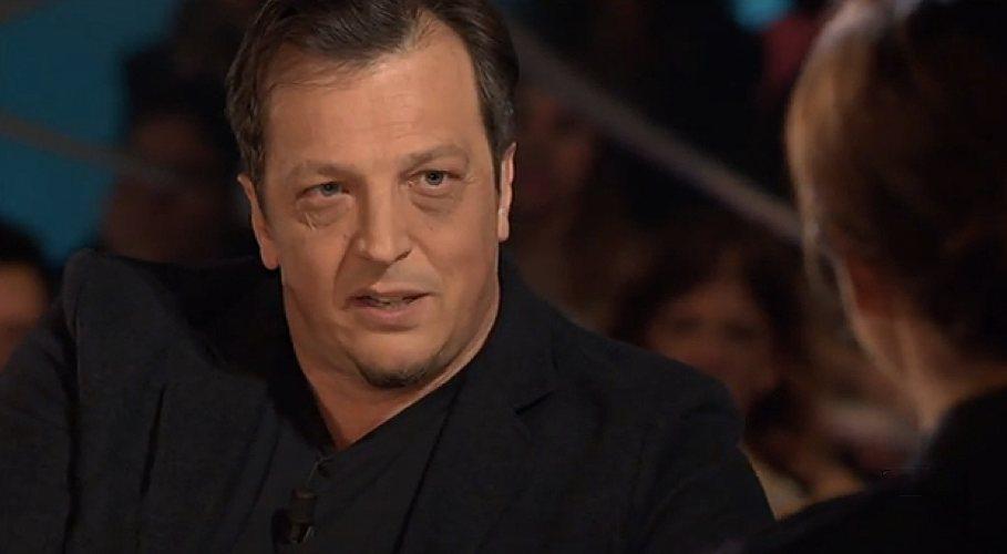 Gabriele Muccino ospite de Le invasioni barbariche