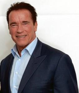 Arnold Schwarzenegger è stato governatore della California