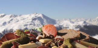 Alla scoperta dei piatti tipici della cucina trentina e altoatesina
