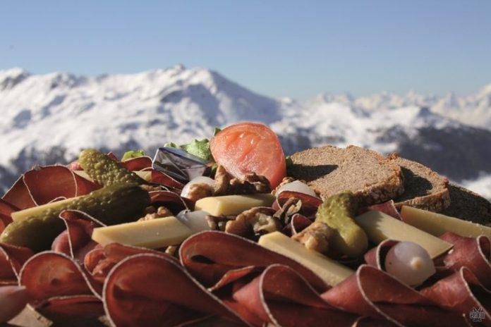 cinque ottimi piatti tipici del trentino-alto adige - cinque cose ... - Cucina Trentino Alto Adige