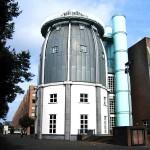 Il Bonnefantenmuseum di Maastricht