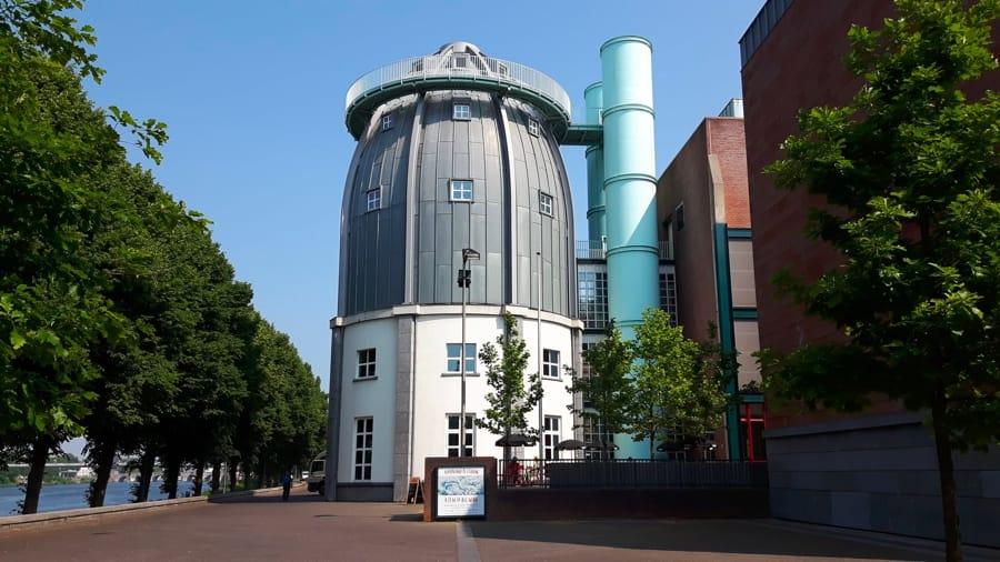 Il Bonnefantenmuseum di Maastricht di Aldo Rossi