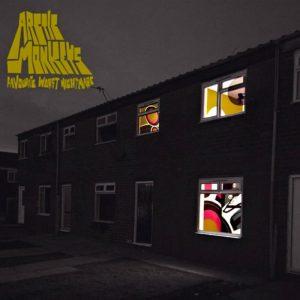 Favourite Worst Nightmare degli Arctic Monkeys