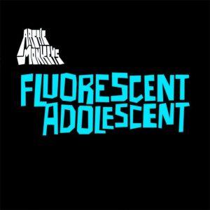 Fluorescent Adolescent degli Arctic Monkeys