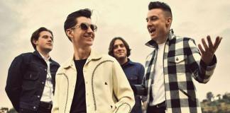 Le cinque più belle canzoni degli Arctic Monkeys