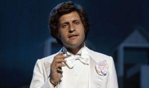 Joe Dassin negli anni '70