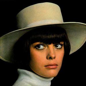 Mireille Mathieu negli anni '70
