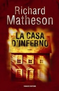 La casa d'inferno di Richard Matheson