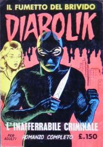 Diabolik 2 - L'inafferrabile criminale