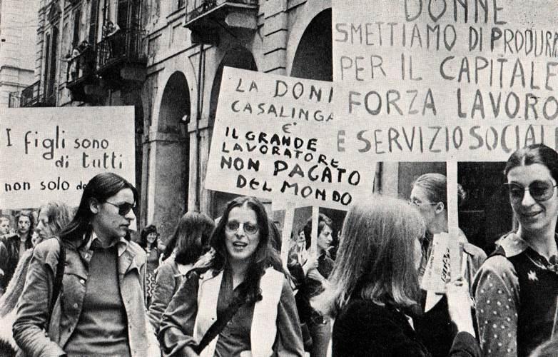 Cinque film sul tema dell emancipazione femminile in Italia oggi - Cinque  cose belle ce40ce1e6661