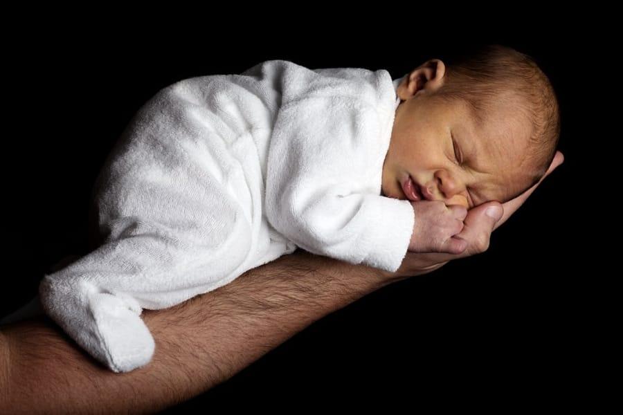 65 Foto Di Bambini Neonati Bellissime E Particolari Cinque