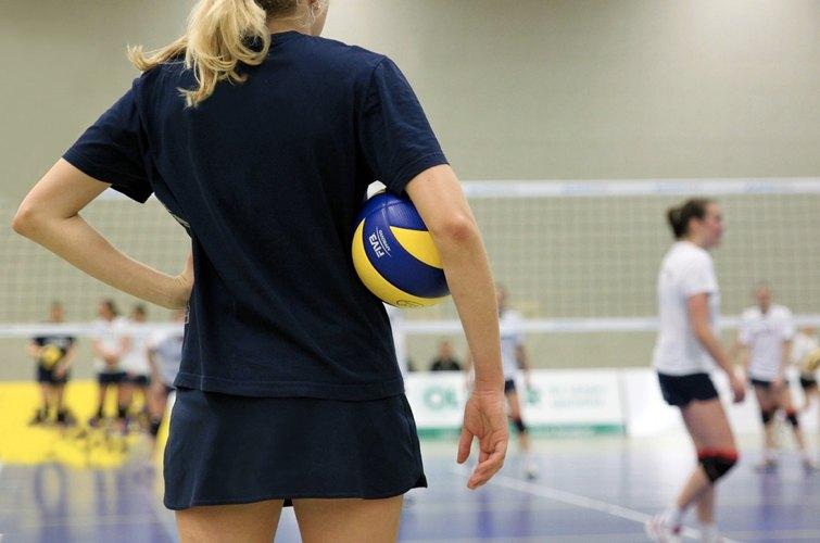 Come sono cambiate le regole della pallavolo