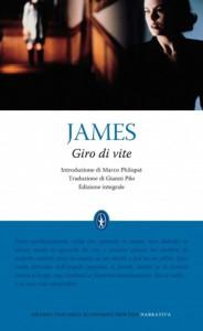Il giro di vite di Henry James, una delle più famose storie di fantasmi di sempre
