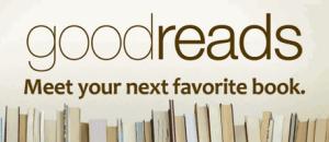 Il logo di GoodReads