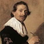 Ritratto di Jean de la Chambre di Hals