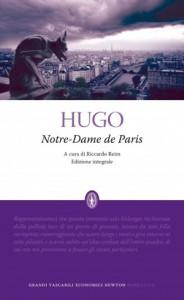 """Notre-Dame de Paris"" di Victor Hugo"