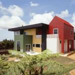 L'Acme House progettata da Sottsass a Maui