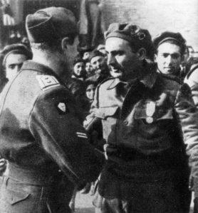 Arrigo Boldrini, il comandante partigiano Bulow