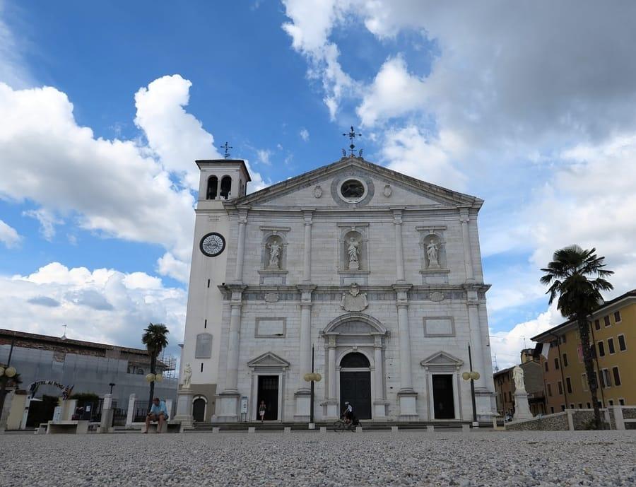 Il Duomo Dogale di Palmanova