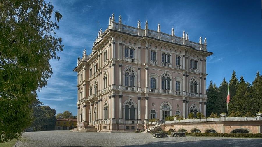 Villa Ponti a Varese