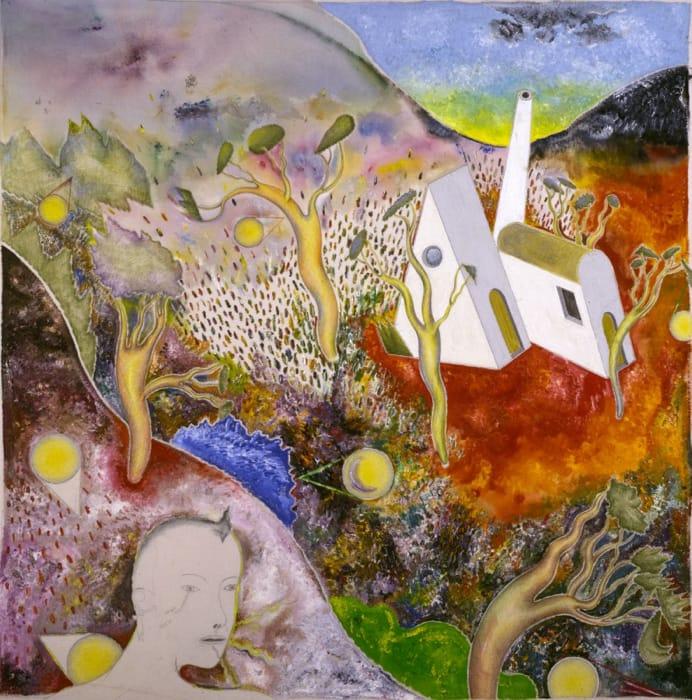 Il Passeggiatore solitario di Luca Alinari (Fondazione Cariplo)