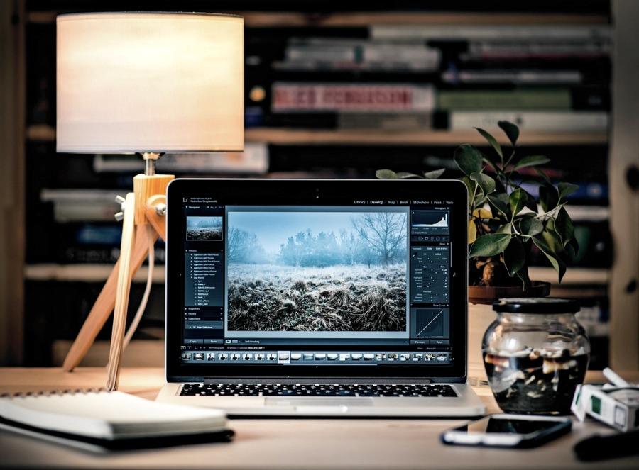 Cinque programmi di fotoritocco per Mac
