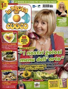 La rivista de La prova del cuoco