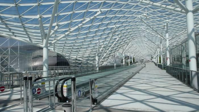 Cinque grandi architetti italiani contemporanei cinque for Design milano fiera