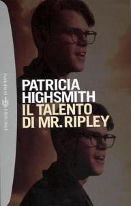 Il talento di mr. Ripley di Patricia Highsmith, uno dei più celebri libri thriller psicologici