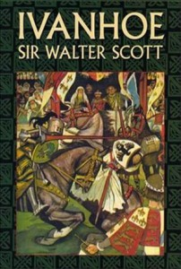"""Ivanhoe"" di sir Walter Scott"
