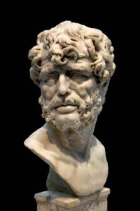 Di Seneca riportiamo due aforismi sulla felicità in latino