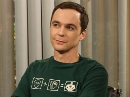 Sheldon Cooper di The Big Bang Theory