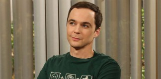 Sheldon Cooper di The Big Bang Theory