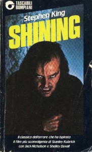 Shining di Stephen King