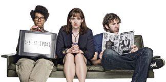 The IT Crowd è sicuramente una delle sitcom inglesi più divertenti