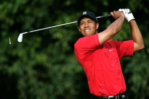 Tiger Woods, di nuovo il primo tra gli atleti più pagati al mondo nel 2014