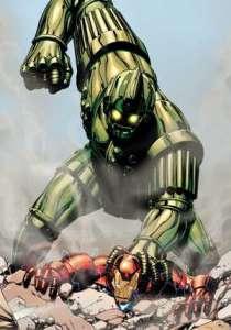 Titanium Man, l'ennesimo nemico sovietico di Iron Man