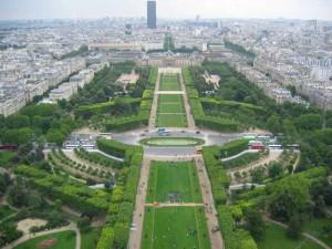 Cosa vedere a Parigi in 5 giorni? Sicuramente i giardini delle Tuileries
