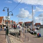 Scorcio di Volendam