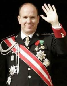 Alberto II di Monaco