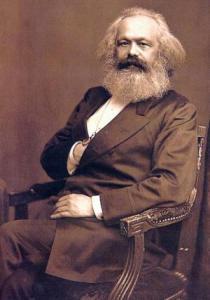Karl Marx, teorizzatore dell'alienazione moderna